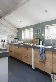 couleurs murs cuisine couleur mur cuisine avec meuble bois unique quelle couleur pour une
