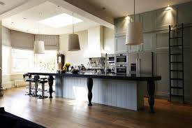 How To Redesign A Kitchen Small Kitchen Design With Breakfast Bar Outofhome Kitchen Design