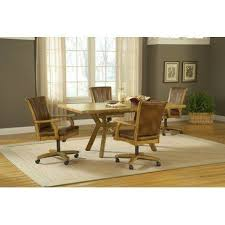 Kitchen Table Sets With Caster Chairs by 17 Best Home U0026 Kitchen Dining Room Sets Images On Pinterest