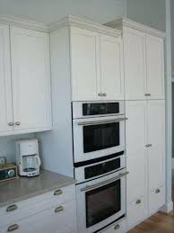 build wall oven cabinet how to build a double wall oven cabinet click here for full size
