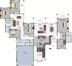 Single Family Home Plans by Waihi 5 Bedroom House Plans Landmark Homes Builders Nz House