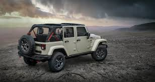 jeep gray wrangler jeep adds wrangler rubicon recon model wheels ca