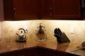 kitchen strip lights under cabinet simple kitchen lighting design with high power flexible led light