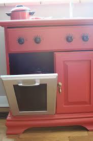 Kids Kitchen Furniture Wooden Play Kitchen Plans Home Design Ideas