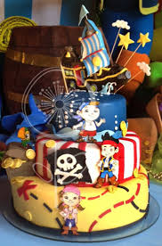 Pirate Halloween Party Ideas by