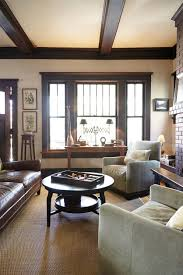 living room craftsman style living room home interior design