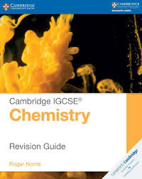 preview cambridge igcse chemistry revision guide by cambridge