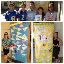 College Door Decorations National Gear Up Week U2013 California Gear Up Blog