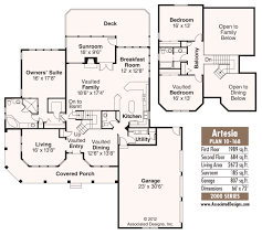 floor plan of open kitchen with an nook and sink also great living
