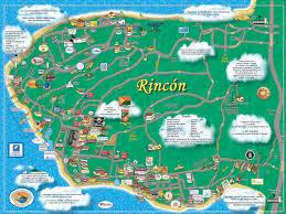 Puerto Rico Google Maps by Rincon Puerto Rico Maps U0026 Directions Puntas Rincon Villas 2br