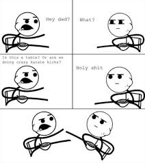 Funny Stick Figure Memes - funny meme cereal man