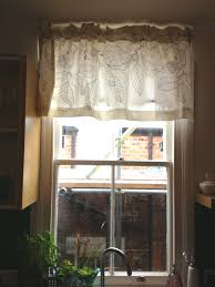 how to make your own kitchen curtains new curtains u0026 how to make your own emdeco