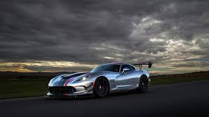 Dodge Viper Race Car - 2016 dodge viper acr first drive autoweek