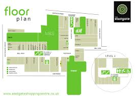 eastgate mall floor plan the eastgate gloucester store map