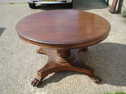 antique mahogany pedestal table antique furniture warehouse large antique oval dining table