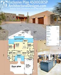 Modern Home Design 4000 Square Feet 180 Best Modern House Plans Images On Pinterest Modern House