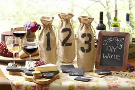 10 ideas for throwing a wine themed i wine
