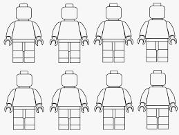 lego man coloring theotix