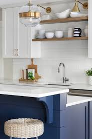 gray kitchen cabinets blue island blue cabinets with granite countertops design ideas