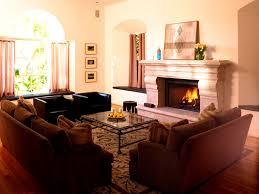 bedroom glamorous living room furniture ideas fireplace modern