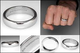 tiffany rings bands images Tiffany wedding bands for him jpg