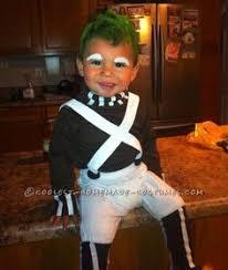 Fat Guy Halloween Costume Ideas Dennis Menace Baby Costume Costume Works Halloween Costume