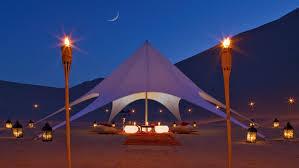 desert tent hotel paracas ica peru