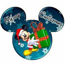 822 disney christmas images disney christmas