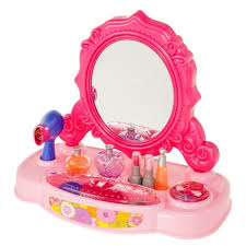 Little Girls Vanity Playset Playgo Little Vanity Corner Playsets Girls U0027 Toys Toys