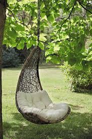 Fauteuil Suspendu Oeuf by Best 25 Fauteuil Suspendu Jardin Ideas On Pinterest Fauteuil