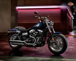 2012 harley davidson fxdf dyna fat bob review