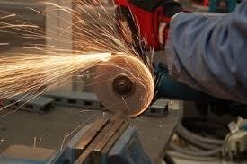 Uses Of A Bench Grinder - safety tip hand held grinder safety
