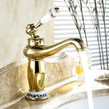 gold sink faucet u2013 meetly co