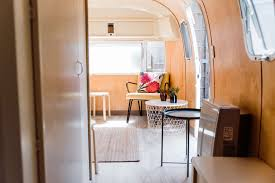 Vintage Airstream Interior by Vintage Airstream Mendocino Grove Ca 1 Hipcamper Review And 34