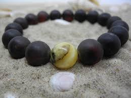 natural amber bracelet images Natural baltic amber bracelet bra23 jpg
