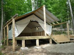 tent platform whether we re hunting black bears on the west coast of vancouver