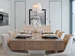 dining room chandelier amazing modern crystal contemporary