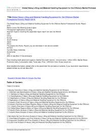 material handling u0026 industrial lift research details developments global heavy lifting and material handl u2026