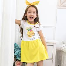 Old Fashioned Toddler Dresses Online Get Cheap Pineapple Dress Aliexpress Com Alibaba Group