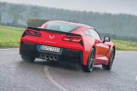 corvette stingray chevrolet corvette stingray c7 video review evo