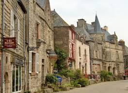 the 10 most beautiful towns in brittany france
