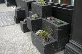 cinder block garden ideas vegetable u2014 jbeedesigns outdoor