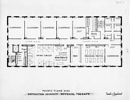 Floor Plans For Classrooms Robinson Hall Floor Plan U2013 A Unity Of Purpose