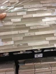 lowes kitchen backsplash tile kitchen backsplash tile mocha glass tile marble and