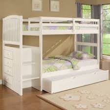 Trundle Bunk Beds With Stairs Ideas Playroom Pinterest - Trundle bunk beds