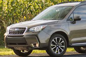 forester subaru 2016 subaru forester is a pacific northwest darling for good reason