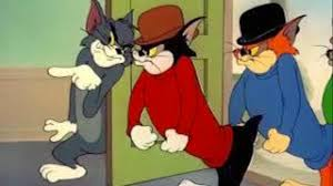 Tom Meme - tom and jerry hired goons know your meme