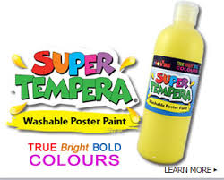 free paint colour mixing guide for kids and the classroom