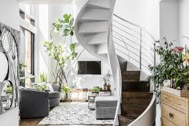 james wagman architect designed this east village apartment with a