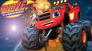 monster trucks for kids blaze pawpatrol blaze monster machine frozen elsa whos behind the